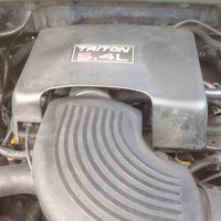 Picture of 1998 Ford F-250 2 Dr STD 4WD Standard Cab LB, engine
