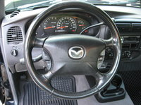 Picture of 2003 Mazda Truck 2 Dr B3000 Dual Sport Standard Cab SB, interior