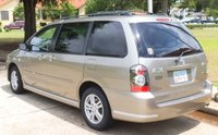 Picture of 2006 Mazda MPV LX, exterior