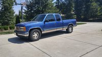 Picture of 1997 GMC Sierra 1500 C1500 SLE Extended Cab LB, exterior, gallery_worthy