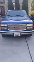 Picture of 1997 GMC Sierra 1500 C1500 SLE Extended Cab LB, exterior