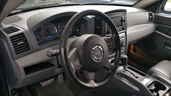 2006 Jeep Grand Cherokee CarGurus