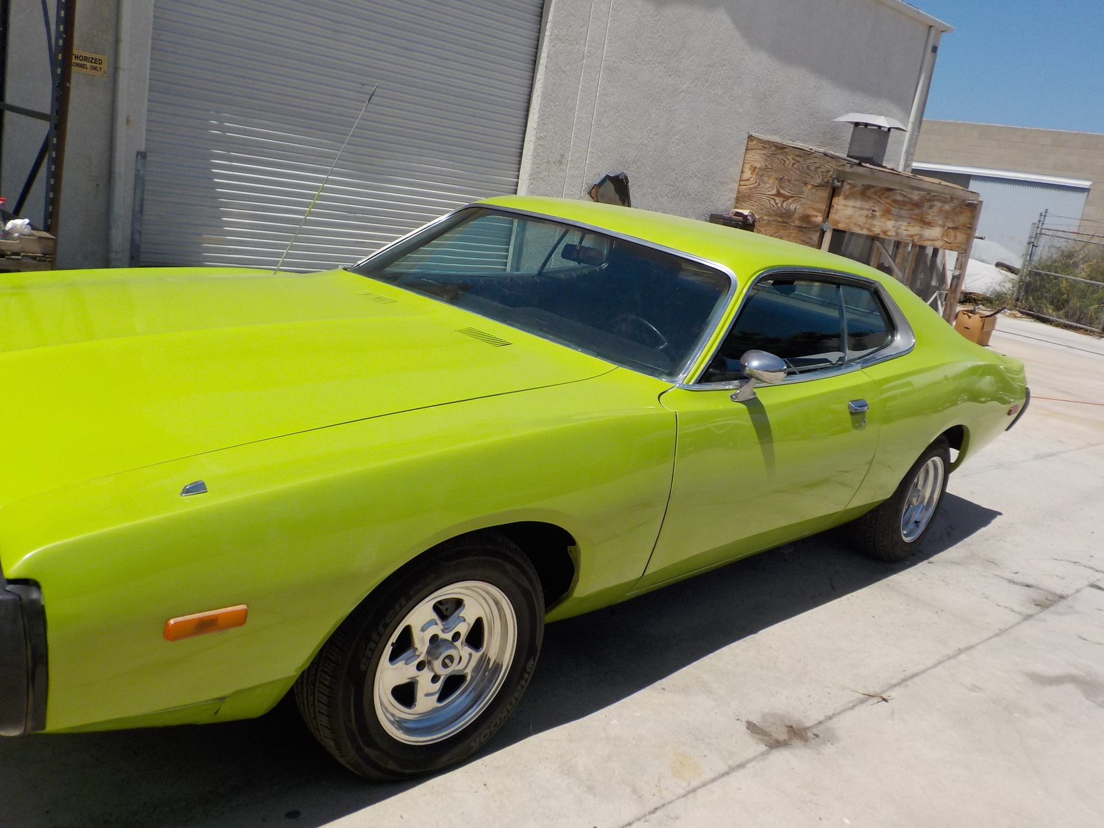 1973 Dodge Charger Overview Cargurus