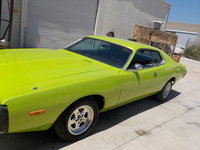 Picture of 1973 Dodge Charger, exterior, gallery_worthy