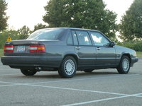 Picture of 1991 Volvo 940 SE Turbo, exterior