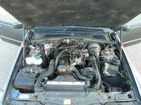 Picture of 1991 Volvo 940 4 Dr SE Turbo Sedan, engine