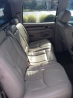 Picture of 2004 Cadillac Escalade EXT AWD SB, interior