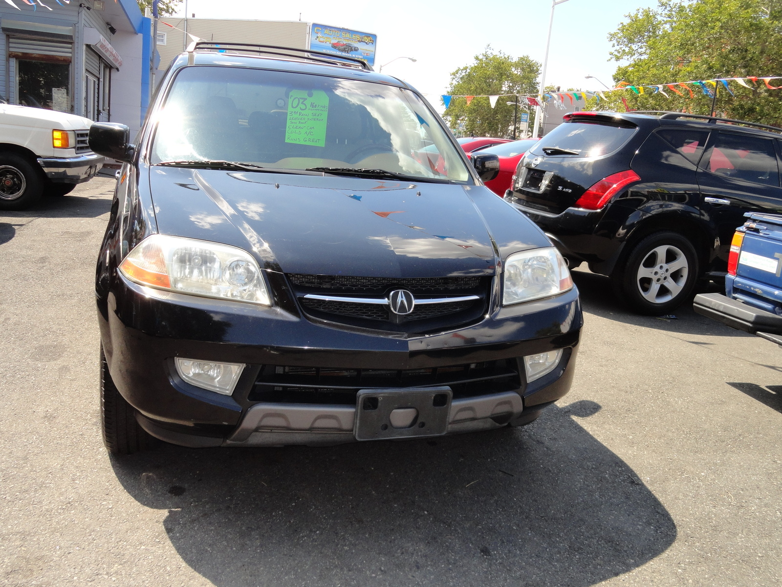2003 acura mdx awd touring for sale cargurus. Black Bedroom Furniture Sets. Home Design Ideas