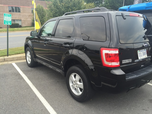 2010 ford escape xlt mercedesbenzamg owns this ford escape check it. Black Bedroom Furniture Sets. Home Design Ideas