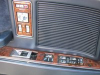 Picture of 1992 Chrysler New Yorker Fifth Avenue, interior