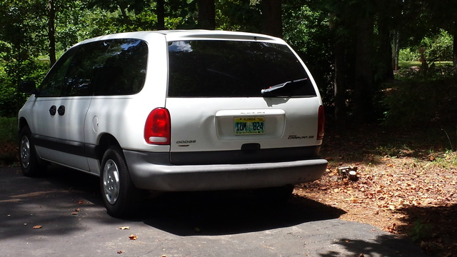 Picture of 1998 Dodge Grand Caravan 4 Dr ES AWD Passenger Van Extended