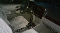 Picture of 2005 Suzuki XL-7 LX III 2WD, interior, gallery_worthy