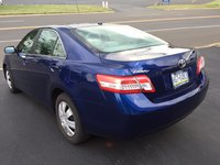 Picture of 2010 Toyota Camry LE, exterior