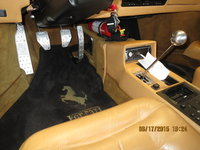 Picture of 1988 Ferrari Mondial, interior, gallery_worthy