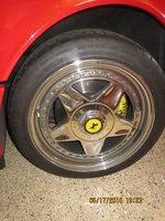 Picture of 1988 Ferrari Mondial, exterior