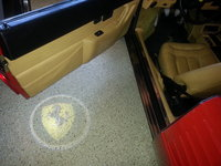 Picture of 1988 Ferrari Mondial, interior