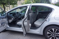 Picture of 2014 Honda Civic EX, interior, gallery_worthy