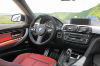 Picture of 2014 BMW 3 Series 328i xDrive Sedan AWD, interior, gallery_worthy