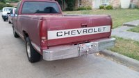 1988 Chevrolet C/K 1500 Picture Gallery