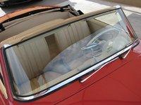 1957 Mercedes-Benz SL-Class Overview