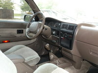 Picture of 1996 Toyota Tacoma 2 Dr SR5 4WD Extended Cab SB, interior