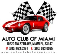 Auto Club of Miami logo