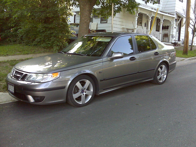 Picture of 2004 Saab 9-5 Aero