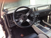 Picture of 1984 Buick Grand National, interior