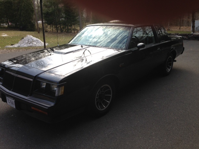 Picture of 1984 Buick Grand National