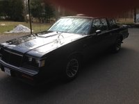 1984 Buick Grand National Overview