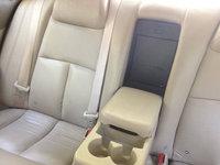 Picture of 2002 Oldsmobile Aurora 4 Dr 4.0 Sedan, interior