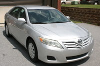 Picture of 2010 Toyota Camry Base, exterior, gallery_worthy