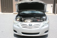 Picture of 2010 Toyota Camry Base, exterior, engine, gallery_worthy