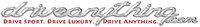 DriveAnything.com logo