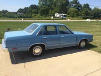 Picture of 1979 Mercury Zephyr, exterior, gallery_worthy