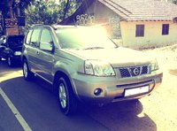 Picture of 2004 Nissan X-Trail, exterior