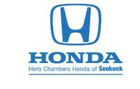 Herb Chambers Honda of Seekonk logo