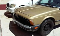 Picture of 1979 BMW 7 Series 728, exterior