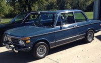 1973 BMW 2002 Overview