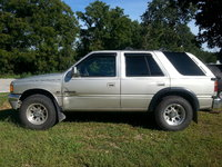 1995 Honda Passport Picture Gallery