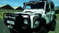 Picture of 1999 Land Rover Defender, exterior, gallery_worthy