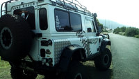 Picture of 1999 Land Rover Defender, exterior