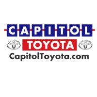 Capitol Toyota logo