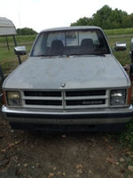 Picture of 1990 Dodge Dakota 2 Dr LE Standard Cab LB, exterior