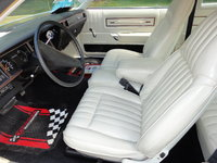 Picture of 1976 Dodge Charger, interior