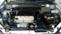 Picture of 2006 Mitsubishi Outlander SE, engine