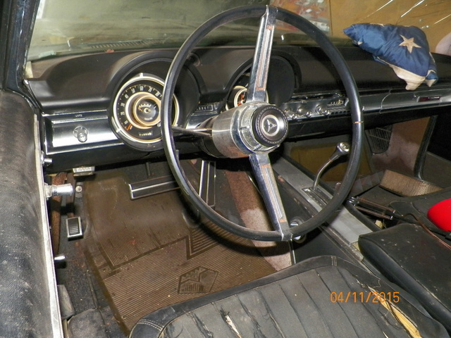 1966 Dodge Monaco Interior Pictures Cargurus