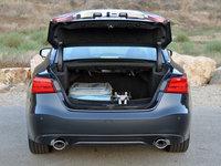 2016 Nissan Maxima SL Trunk