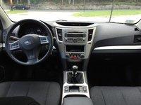 Picture of 2012 Subaru Legacy 2.5i, interior