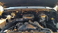 Picture of 1990 Chevrolet Suburban V1500 4WD, engine